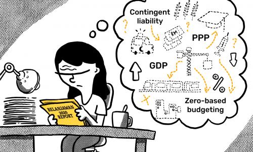 Comment: Budget 2020