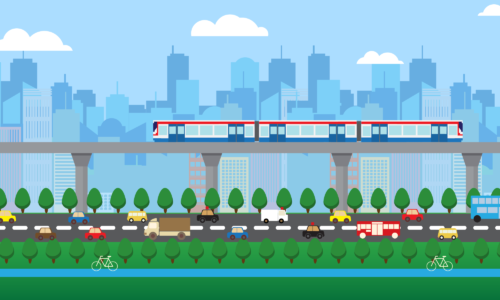 What Is The Plan For Public Transportation In A COVID-19 World?