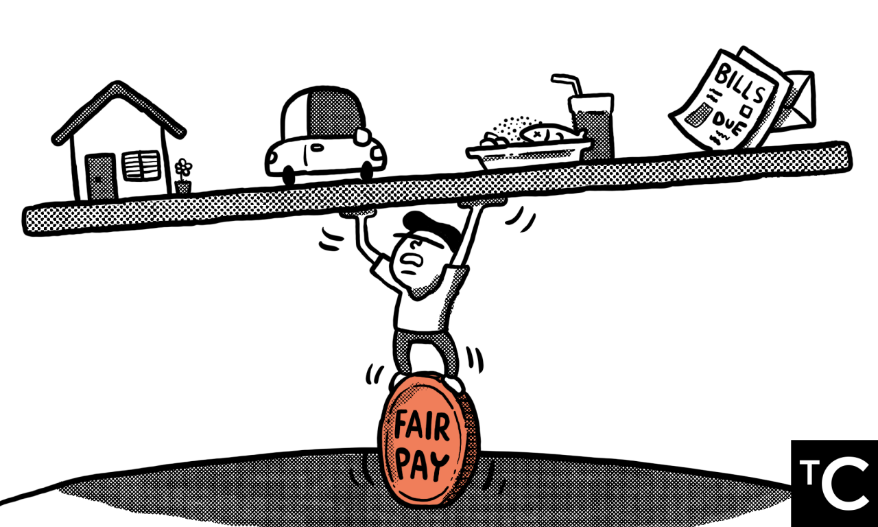 The Case For A Fair Work Act, Part 2